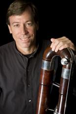 David Coombs, bassoon