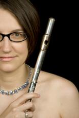 Marcia Kämper, Flute